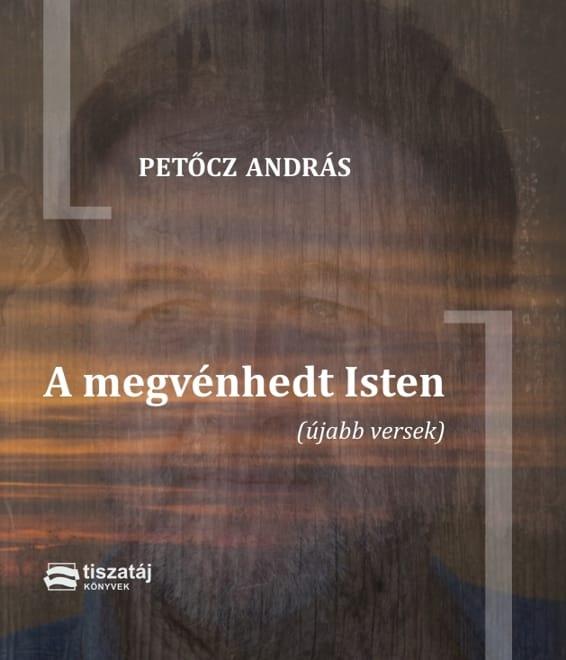 Petőcz András:A megvénhedt Isten