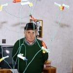 Szász Lilla: A Mi házunk, Nagyapám karácsonyfája (2004) / Lilla Szász: Our House, My grandfather's Xmas tree (2004)