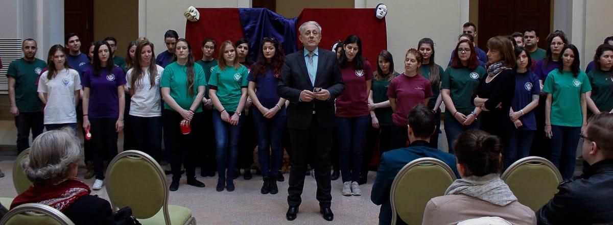 Nemzetközivé lett a második Szegedi Egyetemi Színházi Találkozó