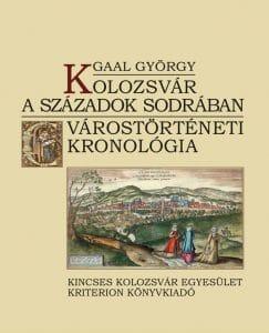 Kolozsvar-Kronologia