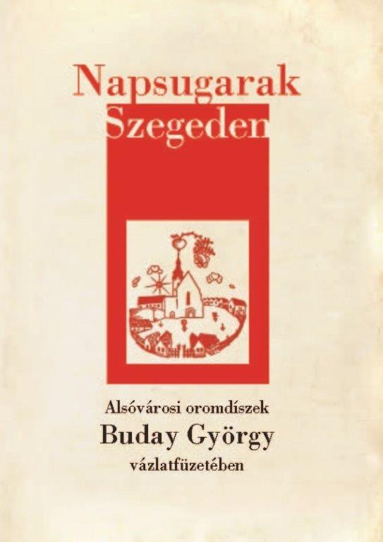 Könyvajánló Napsugarak Szegeden