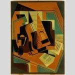 Juan_Gris_La_guitare_1918