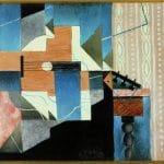 Juan_Gris_La_guitare_sur_la_table_1913