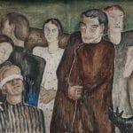 Ámos Imre: Csodavárók, 1932