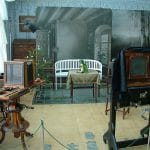 Josef Seidel atelier