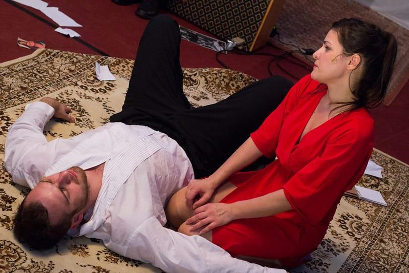 Fotó: Borovi Dániel / www.latinovitsszinhaz.eu