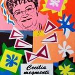 drMáriás: Müller Cecília nyugalomhipnózisával megállítja a járványt és megmenti a hazát Matisse húsvéti virágai között