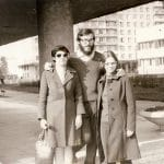 1972 - Leningrád