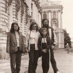 1987 - Puskinban