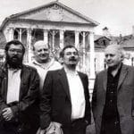 1988 - Grúzia