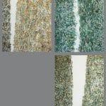 Bálint Ádám: Ösvények mentén papír akvarell 3×100×70cm.jpg