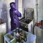 Kísérlet konyha