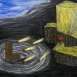 Stefanovits Péter: Zarándoklat - elvágyódás