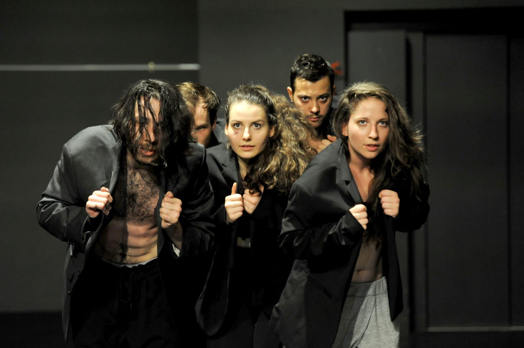 A Szentendrei Teátrum produkcióival folytatódik a MASZK őszi kollekciója